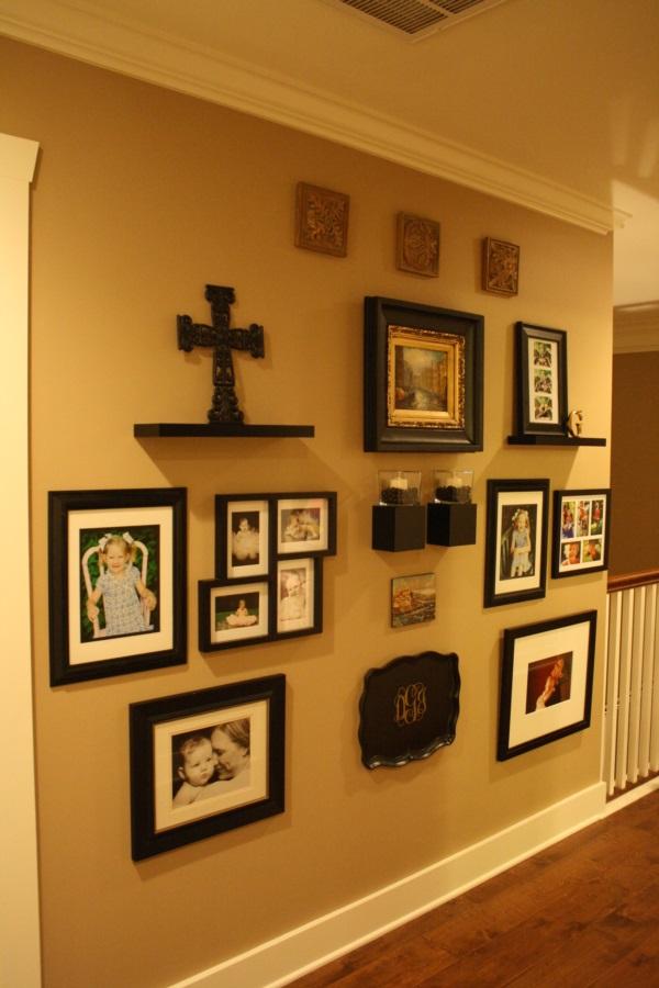 Pretty Gallery Wall Decoration Ideas (54)