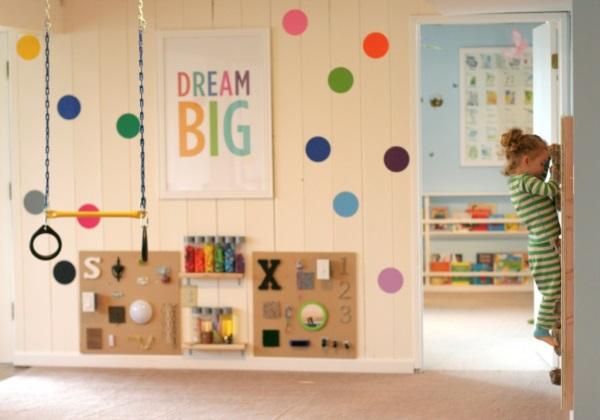 Pretty Gallery Wall Decoration Ideas (55)