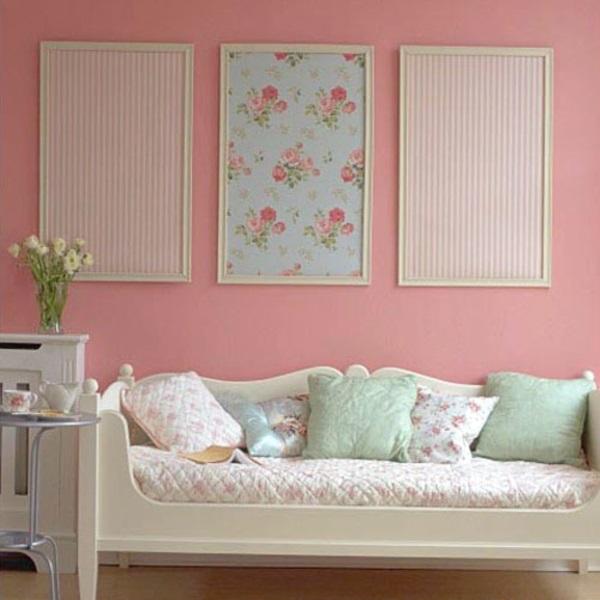 Pretty Gallery Wall Decoration Ideas (56)