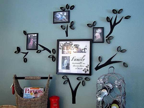 Pretty Gallery Wall Decoration Ideas (57)