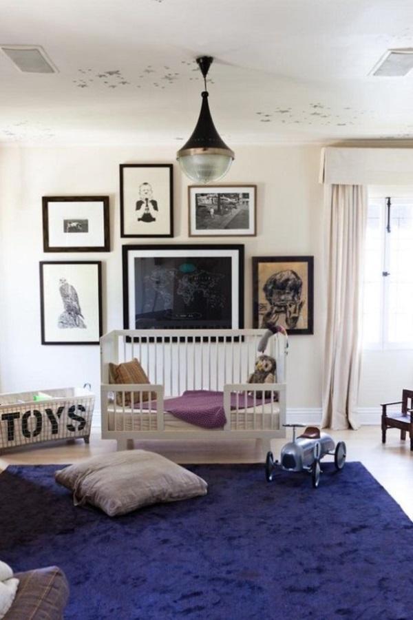 Pretty Gallery Wall Decoration Ideas (6)
