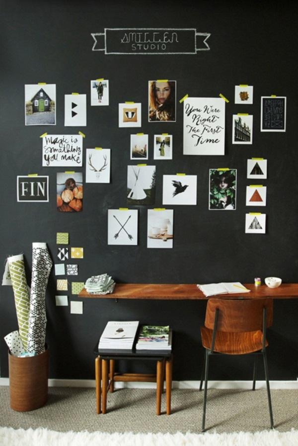 Pretty Gallery Wall Decoration Ideas (9)