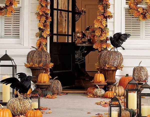 Scary Halloween Decoration Ideas to try this Year (15)