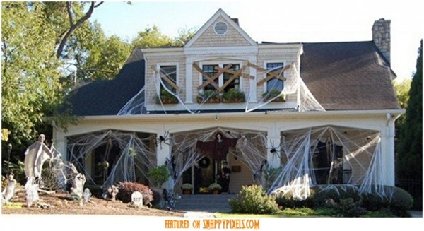 Scary Halloween Decoration Ideas to try this Year (18)