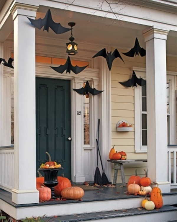 Scary Halloween Decoration Ideas to try this Year (3)
