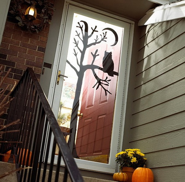 Scary Halloween Decoration Ideas to try this Year (34)