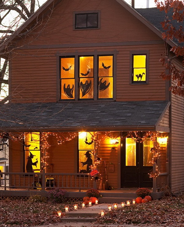 Scary Halloween Decoration Ideas to try this Year (37)