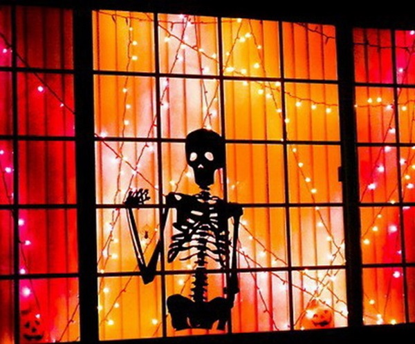 Scary Halloween Decoration Ideas to try this Year (46)