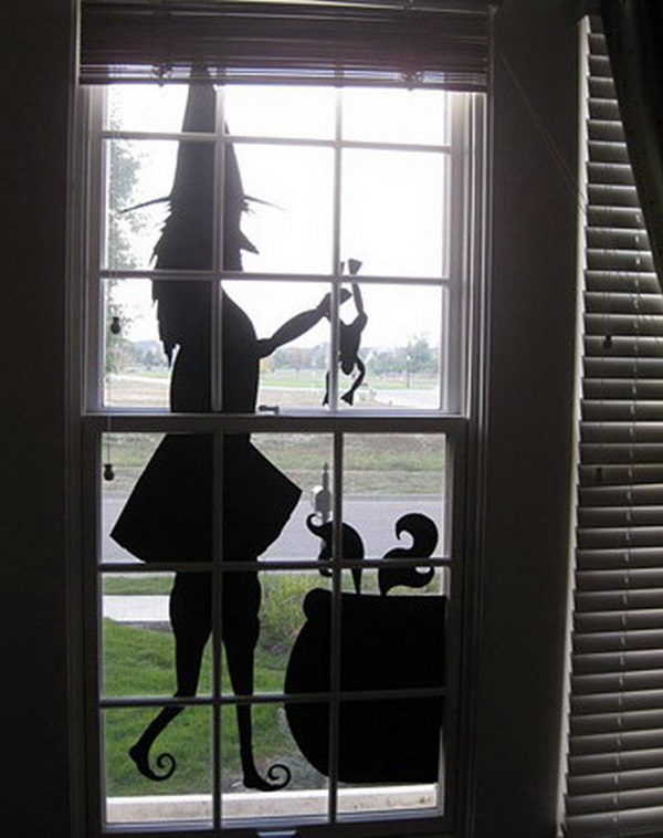 Scary Halloween Decoration Ideas to try this Year (47)