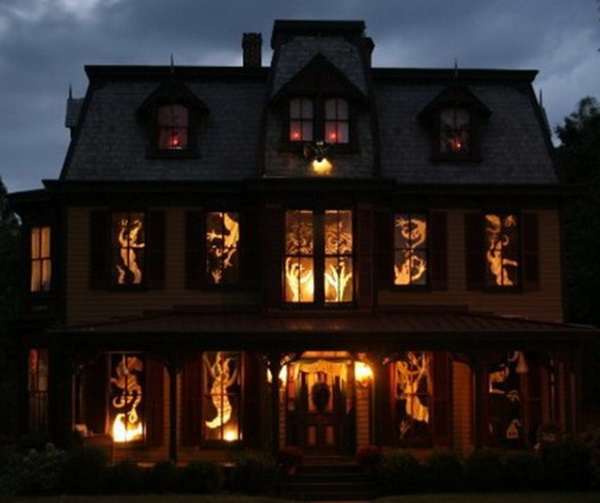 Scary Halloween Decoration Ideas to try this Year (49)