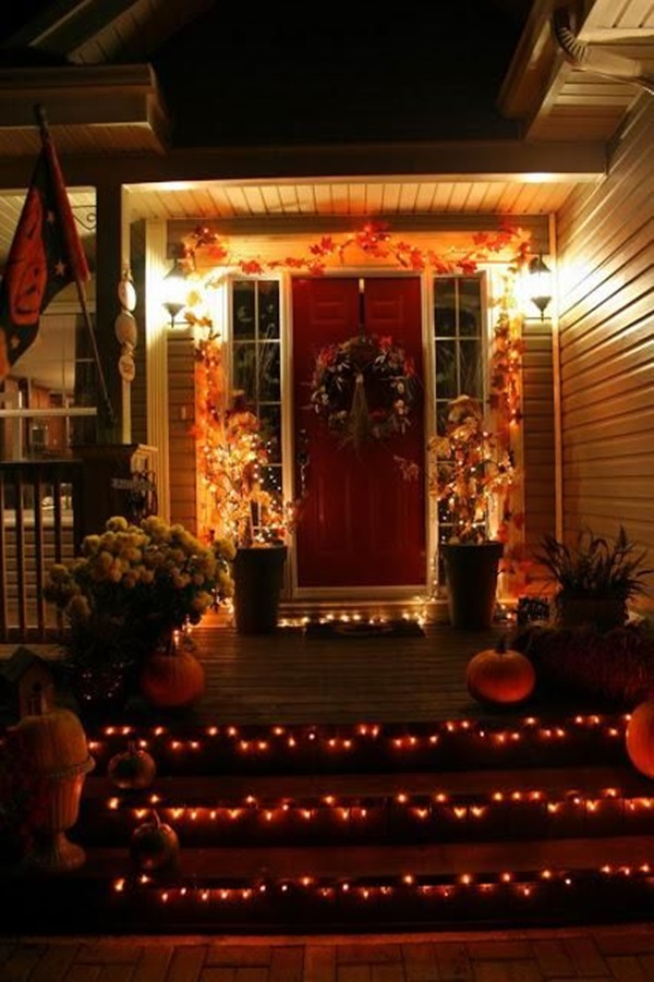 Scary Halloween Decoration Ideas to try this Year (5)
