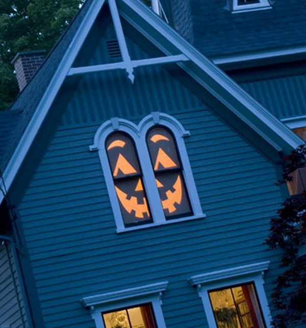 Scary Halloween Decoration Ideas to try this Year (50)