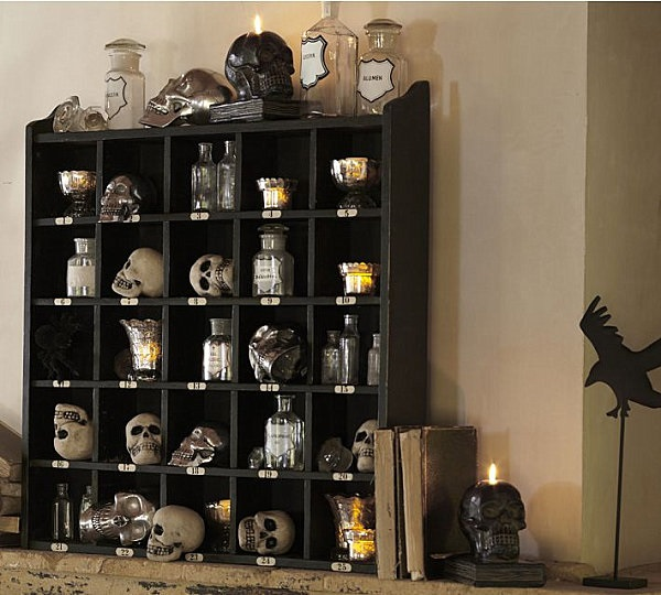 Scary Halloween Decoration Ideas to try this Year (51)