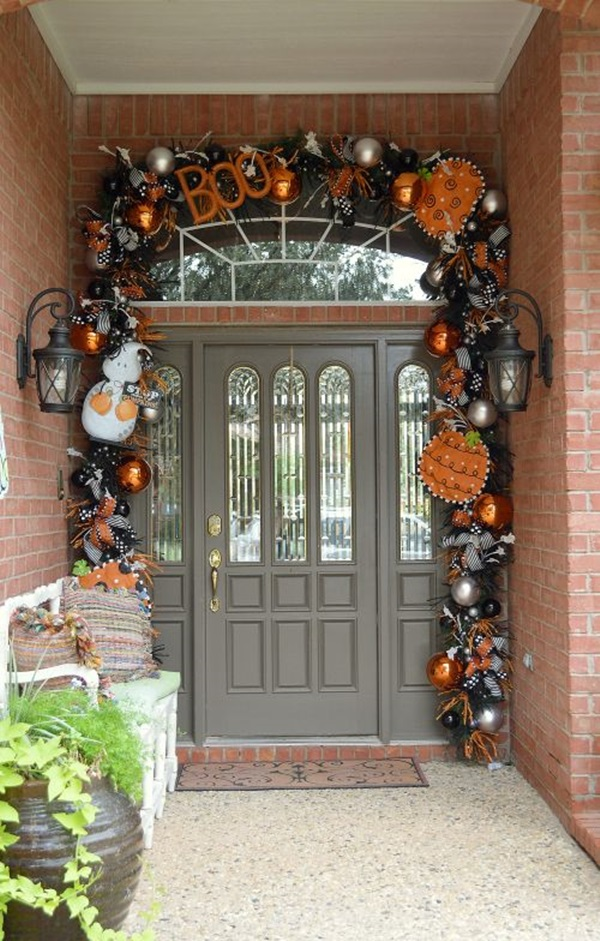 Scary Halloween Decoration Ideas to try this Year (6)