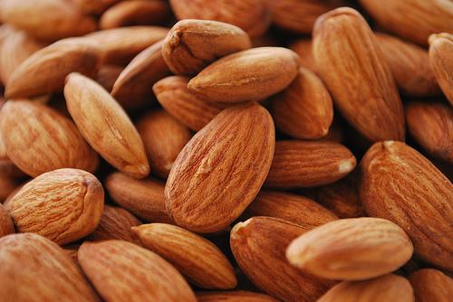 almonds 2