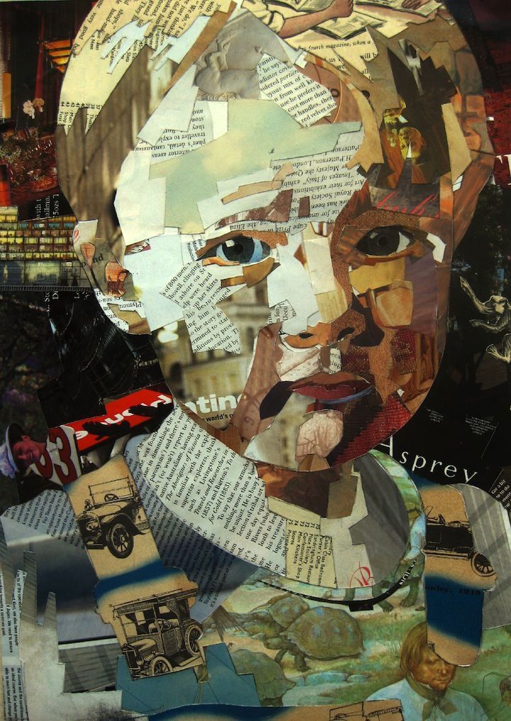 collage art 14