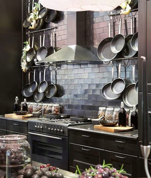kitchen storage & organization ideas (1)
