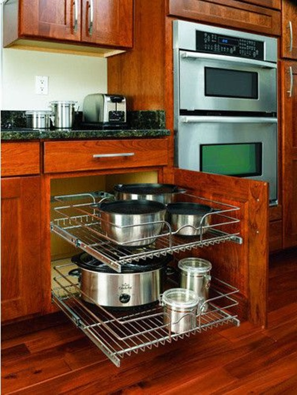 kitchen storage & organization ideas (25)