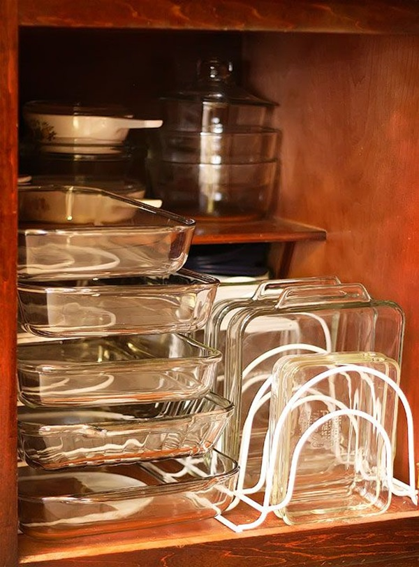 kitchen storage & organization ideas (26)