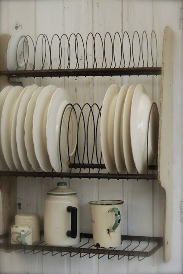 kitchen storage & organization ideas (4)
