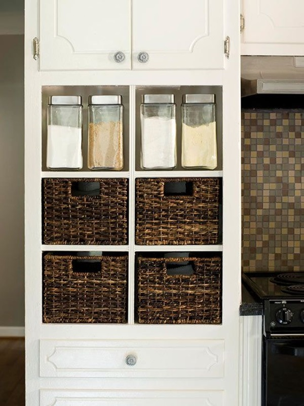 kitchen storage & organization ideas (5)