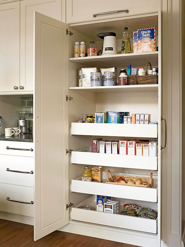 kitchen storage & organization ideas (7)