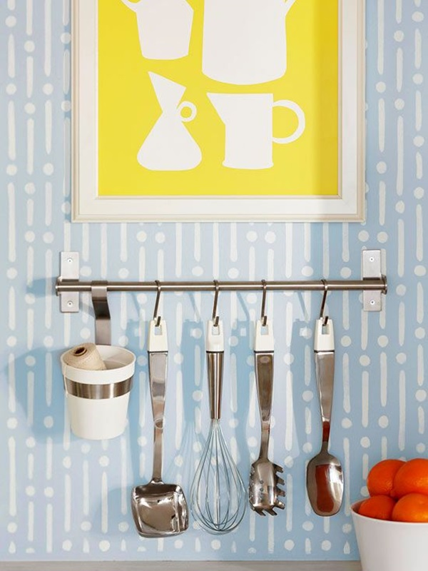 kitchen storage & organization ideas (8)