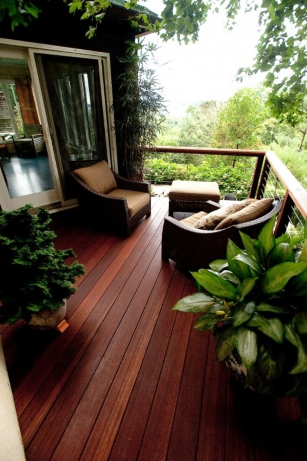 Clever Balcony Transformation Ideas (15)