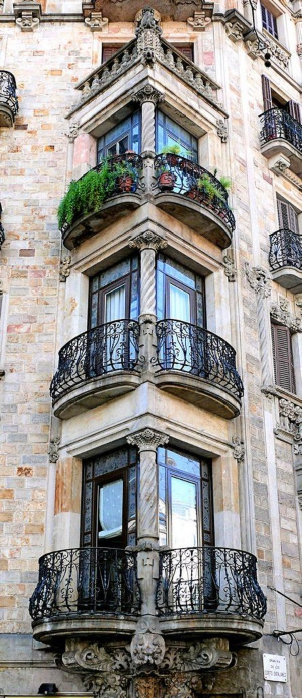Clever Balcony Transformation Ideas (23)