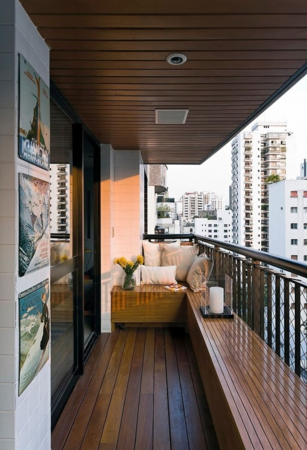 Clever Balcony Transformation Ideas (25)