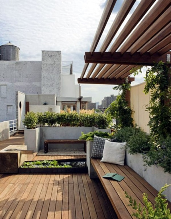 Clever Balcony Transformation Ideas (29)