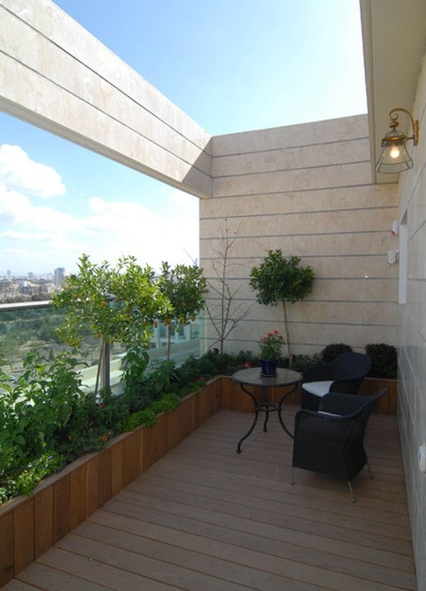 Clever Balcony Transformation Ideas (30)
