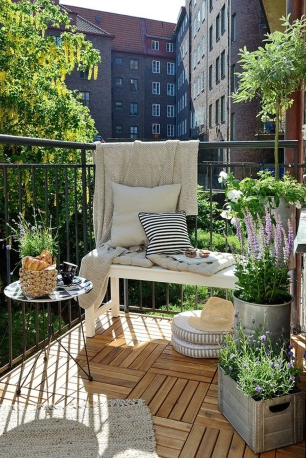Clever Balcony Transformation Ideas (38)