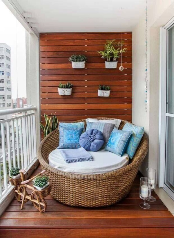 Clever Balcony Transformation Ideas (41)