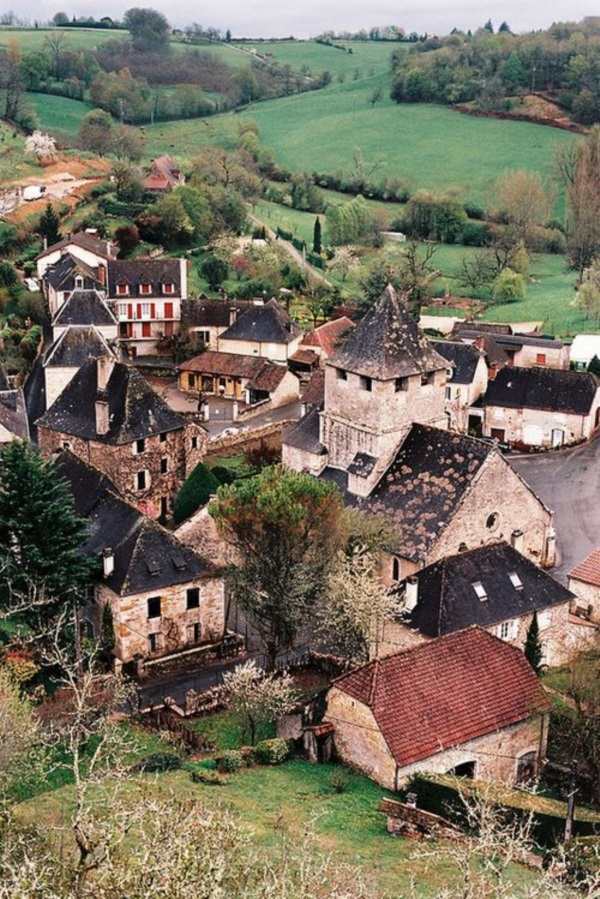 Most Beautiful Pictures of Villages (10)