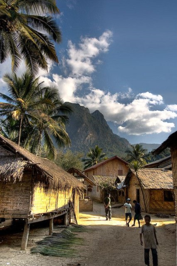 Most Beautiful Pictures of Villages (12)