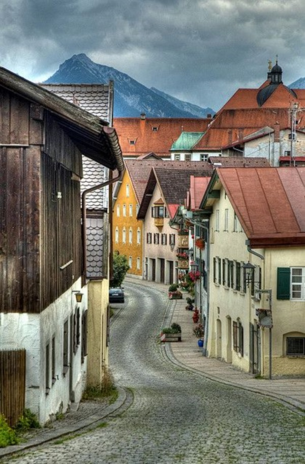 Most Beautiful Pictures of Villages (16)