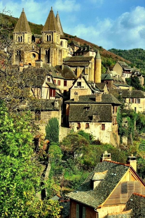 Most Beautiful Pictures of Villages (18)