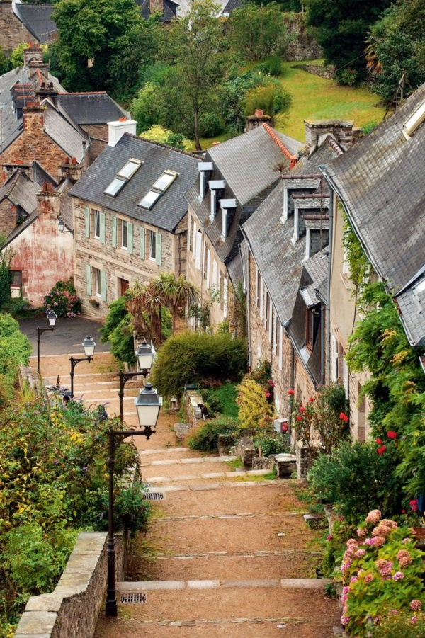 Most Beautiful Pictures of Villages (2)
