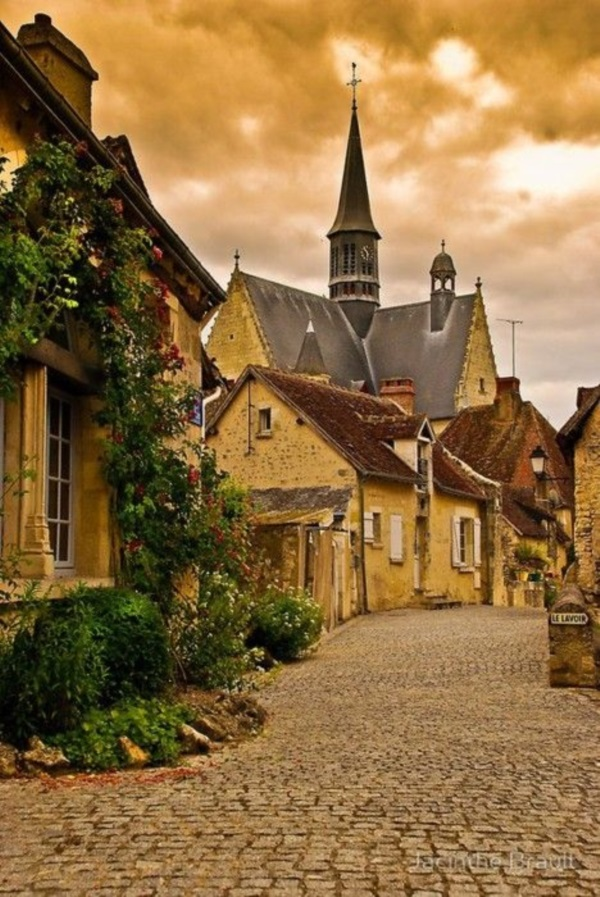 Most Beautiful Pictures of Villages (25)