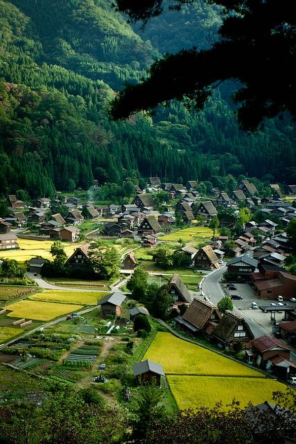 Most Beautiful Pictures of Villages (3)
