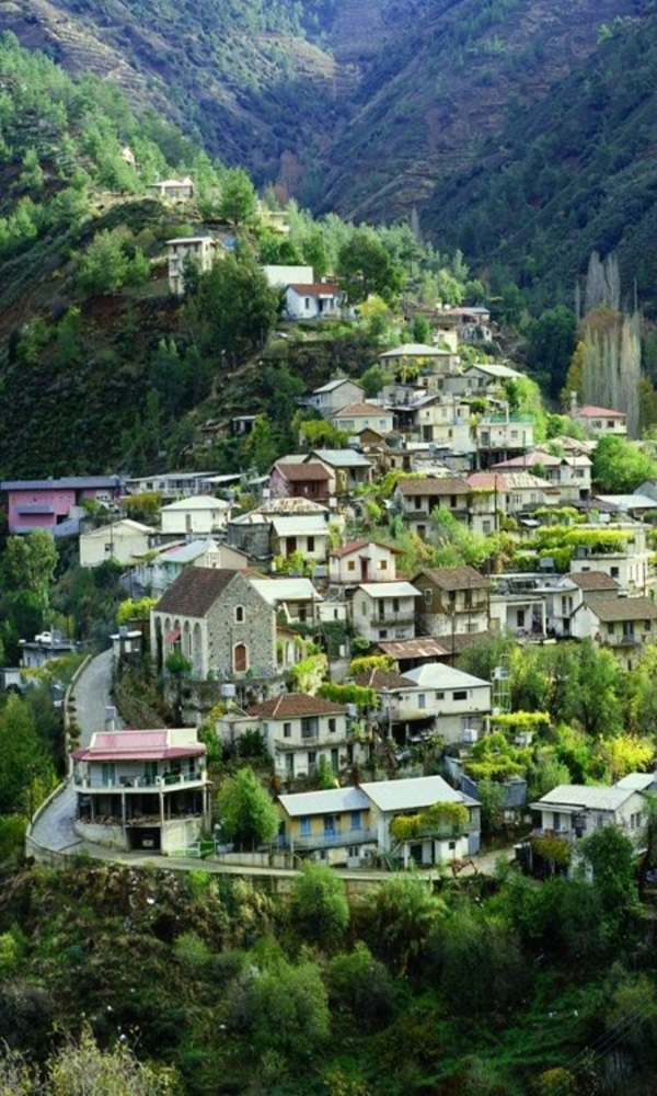 Most Beautiful Pictures of Villages (34)