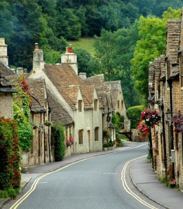 Most Beautiful Pictures of Villages (43)