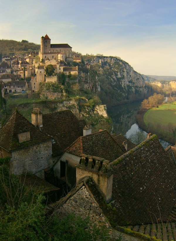 Most Beautiful Pictures of Villages (46)