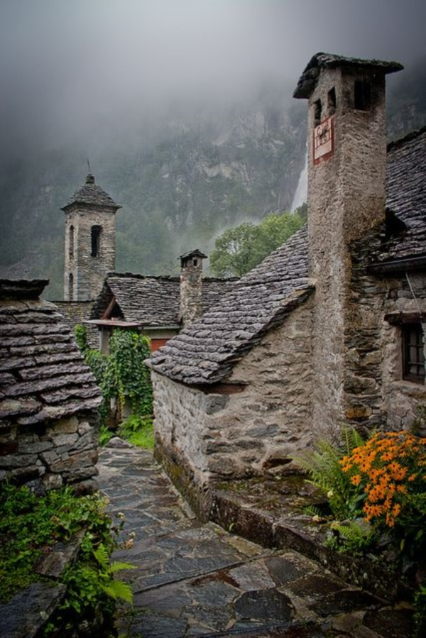 Most Beautiful Pictures of Villages (50)