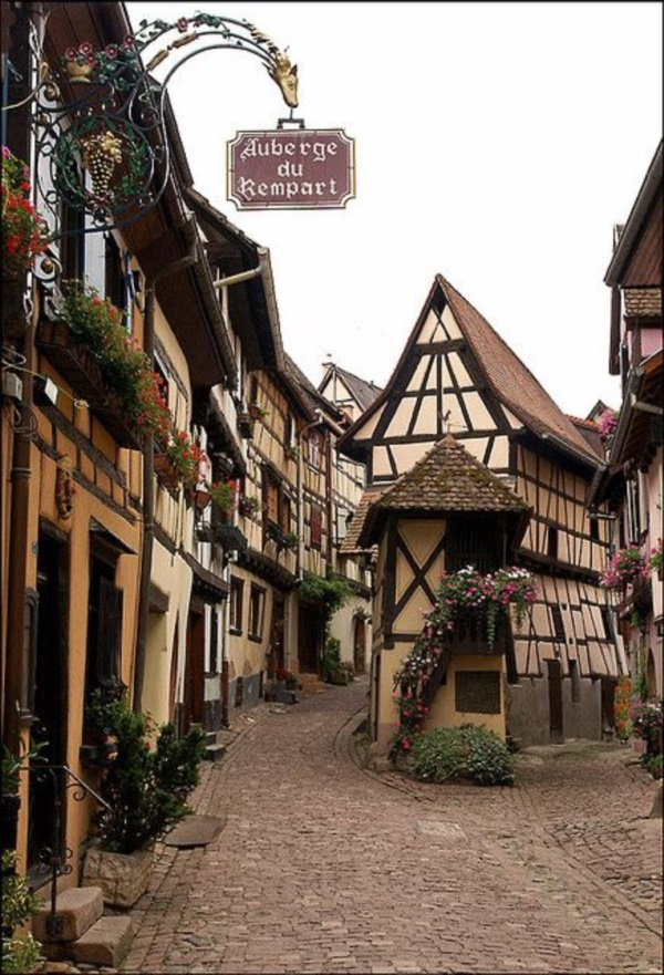 Most Beautiful Pictures of Villages (8)