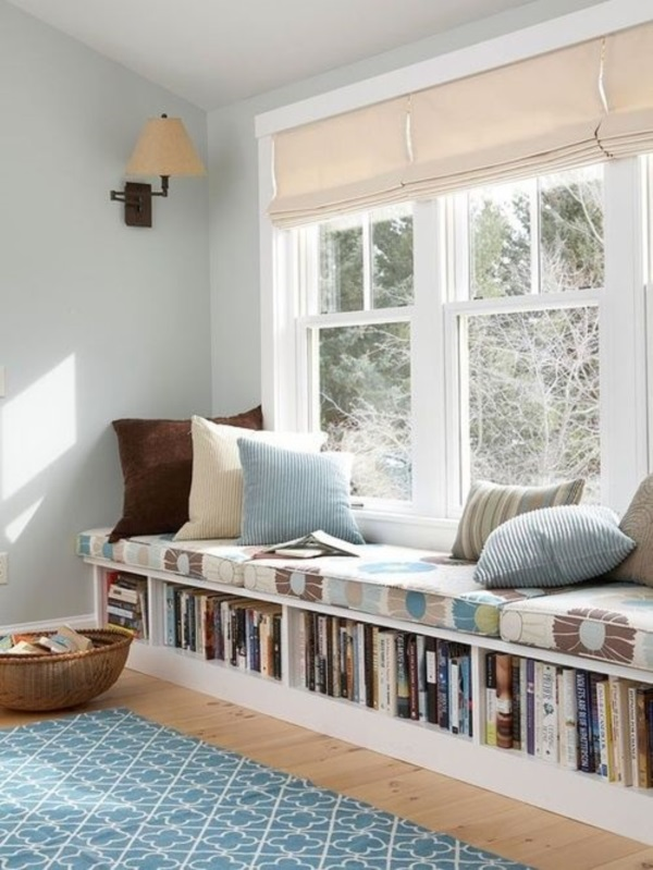 Scenic And Cozy Window Seat Ideas For You (13)