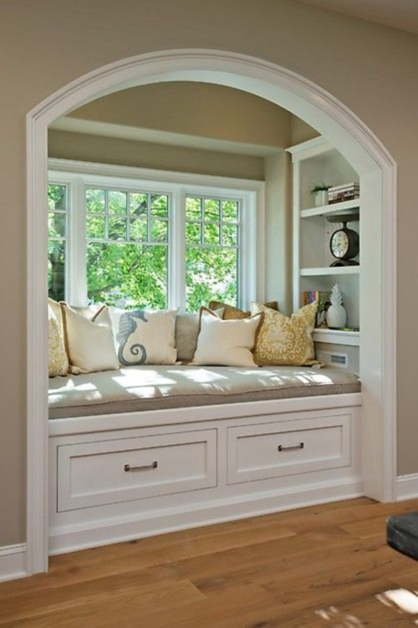 Scenic And Cozy Window Seat Ideas For You (32)