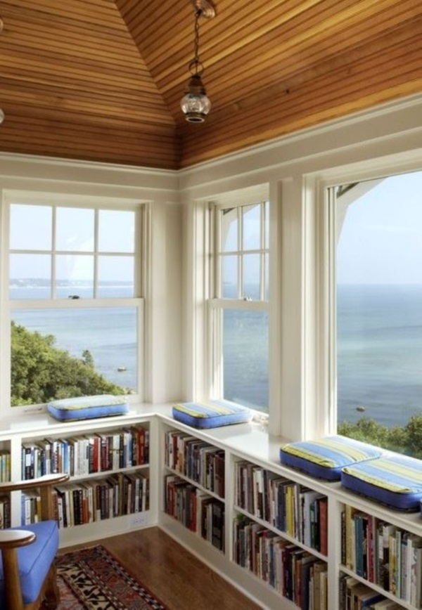 Scenic And Cozy Window Seat Ideas For You (35)