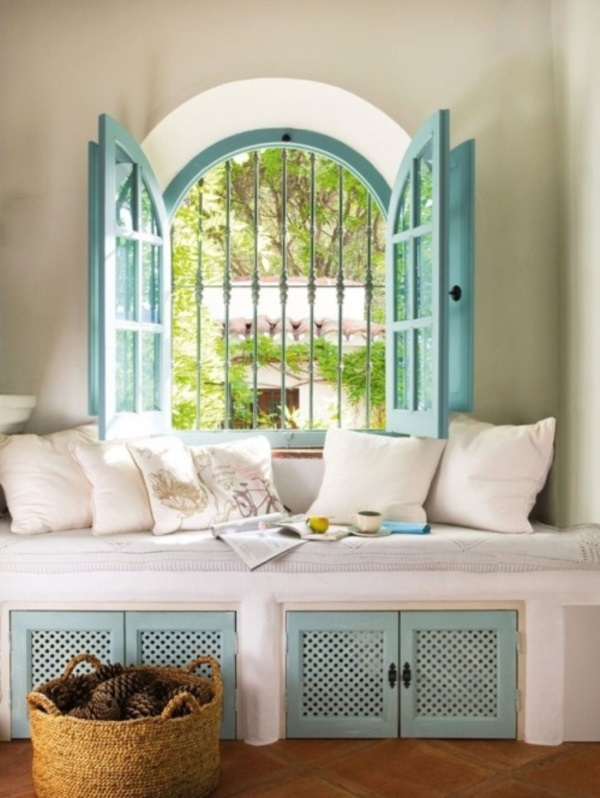 Scenic And Cozy Window Seat Ideas For You (38)